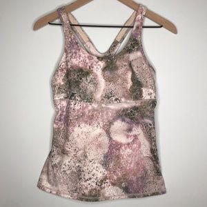 [Lululemon] Sugar Crush Crossback Tank